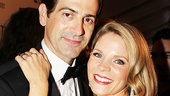 2012 Tony Award Best Pairs- Greg Naughton- Kelli OHara