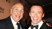 2012 Tony Legends – Frank Langella – Hugh Jackman