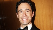 2012 Tony Awards Winners Circle  Christopher Gatelli