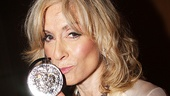 Best Featured Actress in a Play winner Judith Light (Other Desert Cities) has nothing but love for her Tony Award.
