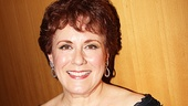 Judy Kaye thanks chandeliers for her two Tony wins, for The Phantom of the Opera and Nice Work If You Can Get It.