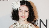 2012 Tony Awards  Extras  Lilla Crawford