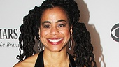 2012 Tony Awards  Extras  Suzan-Lori Parks