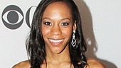 2012 Tony Awards  Extras  Nikki M. James