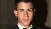 2012 Tony Ball  Nick Jonas