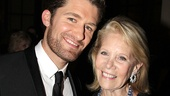 2012 Tony Ball  Matthew Morrison  Daryl Roth