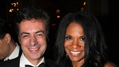 2012 Tony Ball  John Gore  Audra McDonald