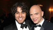 2012 Tony Ball  Josh Young  Michael Cerveris