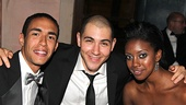 2012 Tony Ball  Kyle Beltran  Gideon Patinkin  Condola Rashad