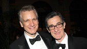 2012 Tony Ball  Rick Elice  Roger Rees