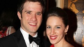 2012 Tony Ball – Jessie Mueller – Andy Truschinski