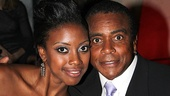 2012 Tony Ball  Condola Rashad  Ahmad Rashad