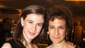 2012 Tony Ball – Natasha Katz – daughter Gemma