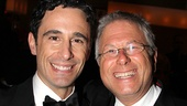 2012 Tony Ball – Christopher Gattelli – Alan Menken