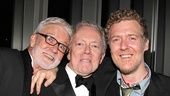 Once Tony party  John N. Hart Jr.  Bob Crowley  Glen Hansard