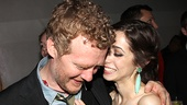 Once Tony party  Glen Hansard  Cristin Milioti