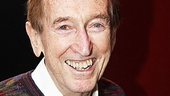 Harvey - Opening Night  Bob McGrath