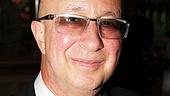 Harvey - Opening Night  Paul Shaffer