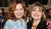 Harvey - Opening Night  Julie White  Debra Monk