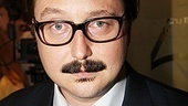 Harvey - Opening Night  John Hodgman