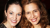 Harvey - Opening Night  Laura Osnes  Jessica Hecht