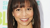 Romeo and Juliet in Central Park  Gloria Reuben