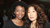 Romeo and Juliet in Central Park  Sharon Washington  Sandra Oh