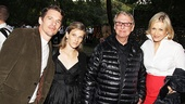 Romeo and Juliet in Central Park  Ethan Hawke  Ryan Hawke  Mike Nichols  Diane Sawyer