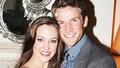 Laura Osnes at the Carlyle- Laura Osnes- Claybourne Elder