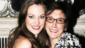 Laura Osnes at the Carlyle - Laura Osnes -Robyn Goodman