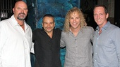 Memphis-David Wells-Joe DiPietro-David Bryan-  David Cone