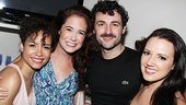 Evita- Sydney Morton- Emily Mechler- Max von Essen- Rachel Potter