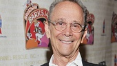 Fresh off Anything Goes, Joel Grey trades the high seas for Shubert Alley. 
