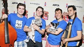 Broadway Barks 14- The Craze