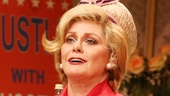 Elizabeth Ashley as Mrs. Sue-Ellen Gamadge in The Best Man.