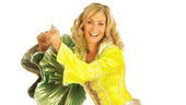 Judy McLane as Donna Sheridan in Mamma Mia!