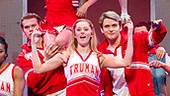 Show Photos - Bring It On: The Musical - cast