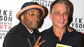 Mike Tyson: Undisputed Truth  Opening Night  Spike Lee  Tony Danza