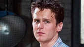 Show Photos - Red - Jonathan Groff - Alfred Molina