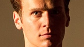 Jonathan Groff as Ken in Red.