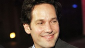Paul Rudd plays an evangelical Christian in this thought-provoking new play.