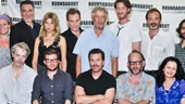 Cyrano de Bergerac – Meet and Greet – cast