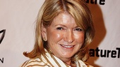Heartless  Opening Night  Martha Stewart