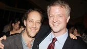 Heartless  Opening Night - Joey Slotnick  C.J. Wilson