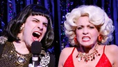 Show Photos - Forbidden Broadway: Alive & Kicking - Natalie Charle Ellis - Marcus Stevens - Jenny Lee Stern