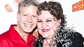 Forbidden Broadway Opening- Fred Barton- Norma Mae Lyng