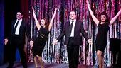 Forbidden Broadway Opening- Marcus Stevens- Jenny Lee Stern-Natalie Charle Ellis- Scott Richard Foster