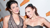 Forbidden Broadway Opening - Natalie Charle Ellis- Jenny Lee Stern