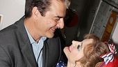 The Best Man  Closing Night  Chris Noth  Kristin Davis