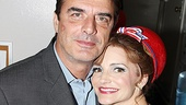 The Best Man – Closing Night – Chris Noth – Kristin Davis